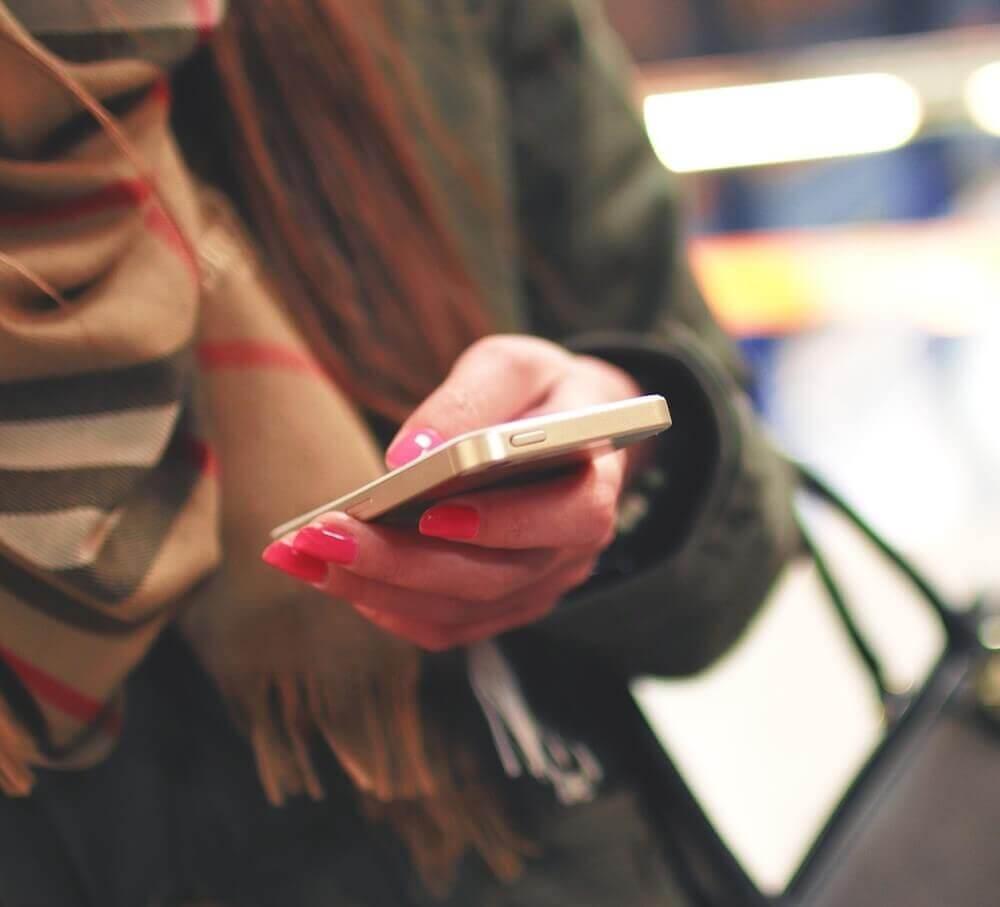 Randkowe pomysły na wiadomości tekstowe